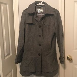 S Ladies coat by Guess